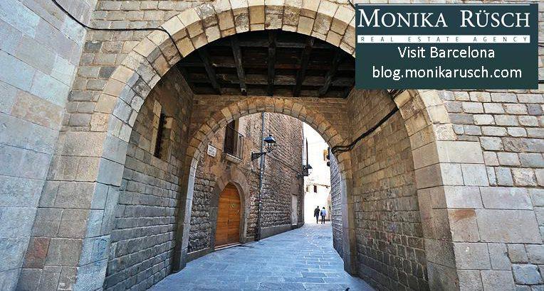 barcelona tourist guide