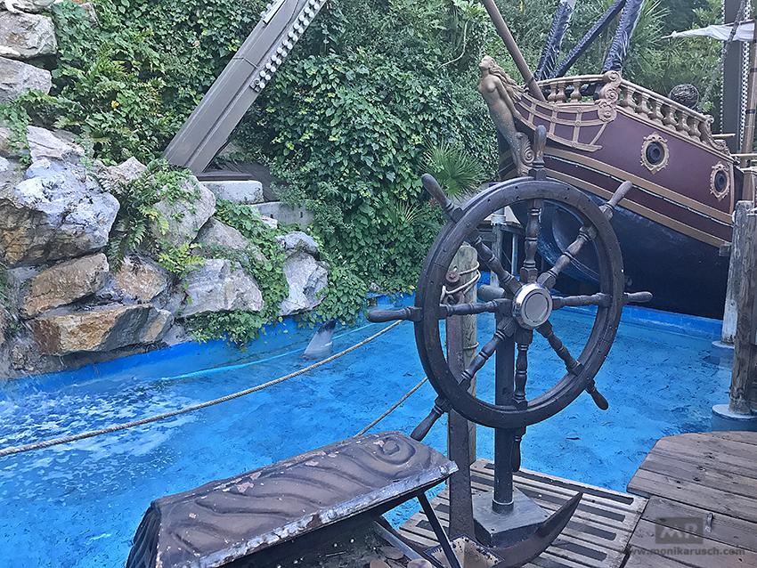 Barco Pirata Tibidabo
