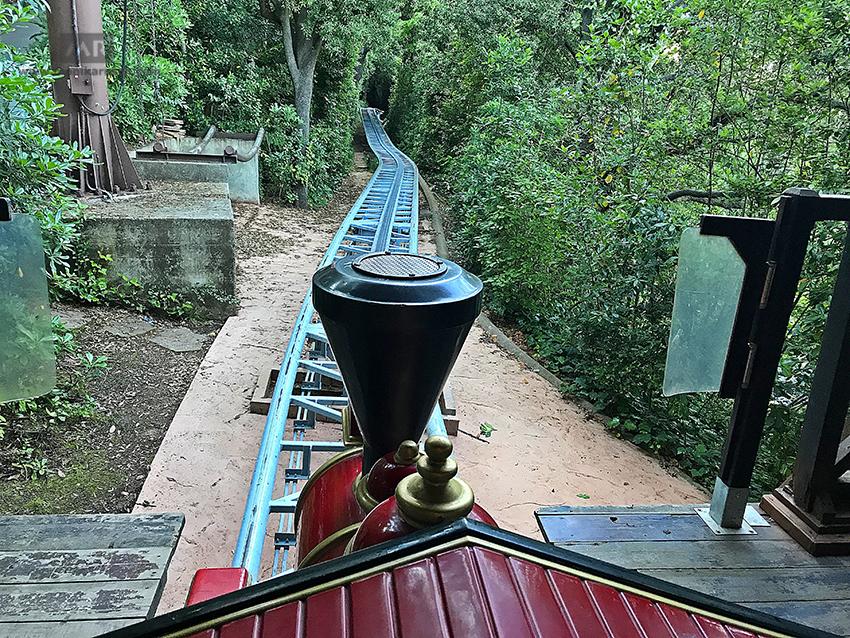 Tren Tibidabo