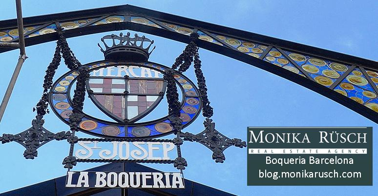 boqueria barcelona visit
