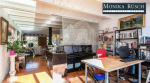 Comprar casa Sant Cugat Monika Rusch