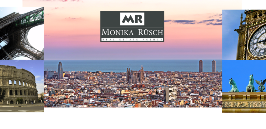 MONIKA RUSCH BARCELONA REAL ESTATE