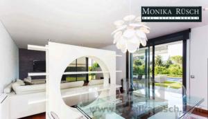 Monika Rusch casas excepcionales