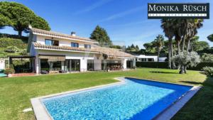 Monika Rusch comprar casa Maresme