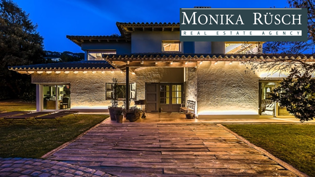 Monika Rusch Luxury Real Estate Barcelona